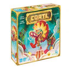 Coatl NL 10+