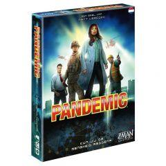 Pandemic NL 14+