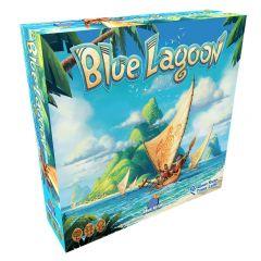 Blue Lagoon 8+