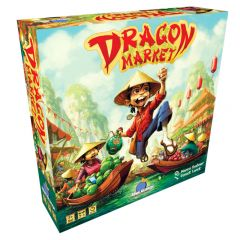 Dragon Market 7+