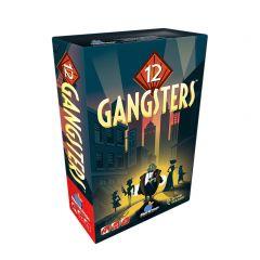 12 Gangsters 8+