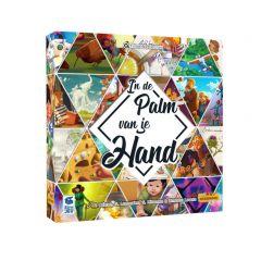 In de palm van je hand 10+