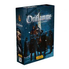 Oriflamme 10+