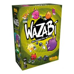 Wazabi 8+