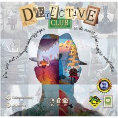 Detective Club 8+