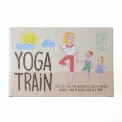 Yogi Fun Yoga Train