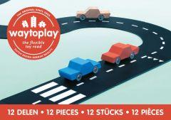 WayToPlay Ringweg 12-delig