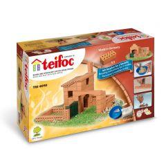 Teifoc Huis