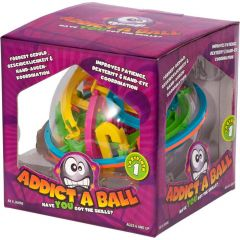 Addict-a-Ball puzzelbal 20 cm