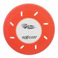 Frisbee MaxFlight Glow in the Dark 22 cm
