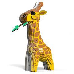 Eugy ecobouwkit giraf