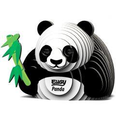 Eugy ecobouwkit panda