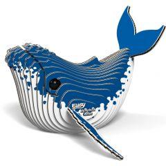 Eugy ecobouwkit walvis