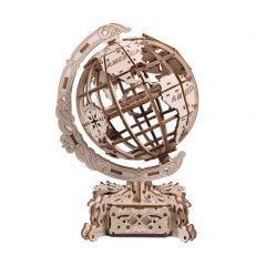 Wooden City - World Globe 231 stuks