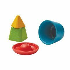 Plan Toys Zand vormpjesset