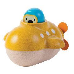 Plan Toys badspeeltje duikboot