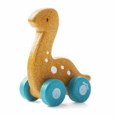 Plan Toys Dino car - Diplo
