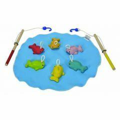 Plan Toys Visjesspel