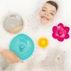 Quutopia badspeeltje Lili bloem sprookjesverhaal