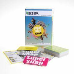 Super Snap Hasselt (stadsspel) 11+