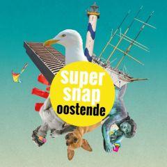 Super Snap Oostende (stadsspel) 11+