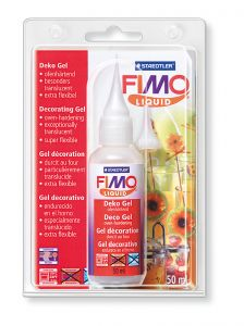 Fimo liquid - vloeibare Fimo 50 ml