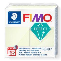 Fimo Effect 56 g lichtgevend