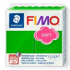 Fimo Soft 56 g tropisch groen
