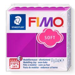 Fimo Soft 56 g violet