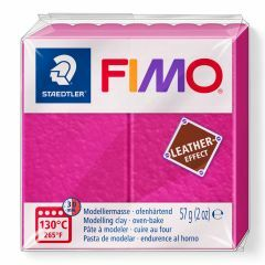 Fimo Leather 57 g bes