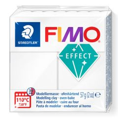 Fimo Effect 56 g transparant