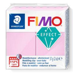 Fimo Effect 56 g lichtroze