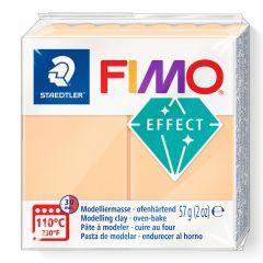 Fimo Effect 56 g perzik