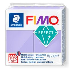 Fimo Effect 56 g lila