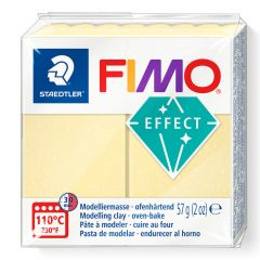 Fimo Effect 56 g citrine