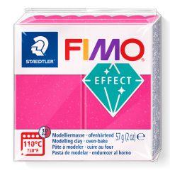 Fimo Effect 56 g robijn quartz