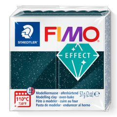 Fimo Effect 56 g sterrenwolk