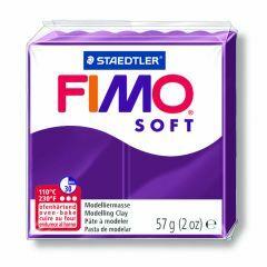 Fimo Soft Trend 57 g koninklijk violet