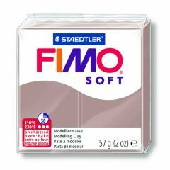 Fimo Soft Trend 57 g taupe