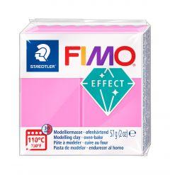 Fimo Effect 57 g neon fuchsia
