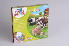 Fimo Kids speelset Boerderij