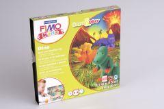 Fimo Kids speelset Dino's