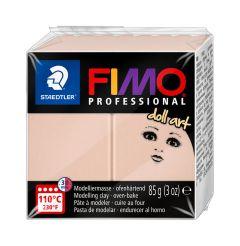 Fimo Professional Doll Art 85 g doorzichtig rosé