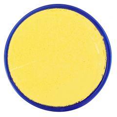 Snazaroo waterschmink 18 ml diep geel
