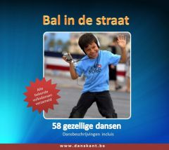Bal in de straat cd-rom extra