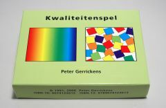 Kwaliteitenspel - kaartspel nl