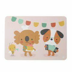 Postkaart Cupcake party