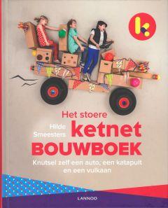 Het stoere Ketnet bouwboek
