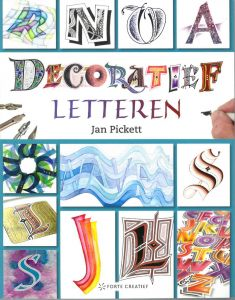 Decoratief letteren