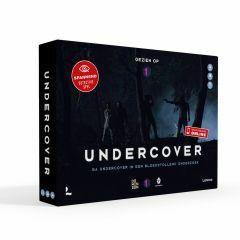 Undercover - detectivespel